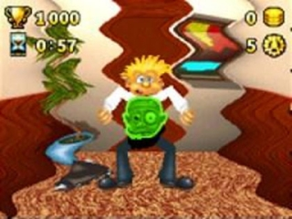 101-in-1 Games: Screenshot