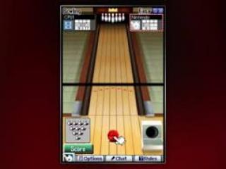 Als je bowlen moeilijk vind, kan je makkelijk oefenen met deze game!