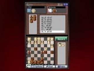 Ga je voor de winst? Of ga je voor <a href = https://www.mariods.nl/nintendo-ds-spel-info.php?Nintendo=Schaakmat target = _blank>schaakmat!</a>?