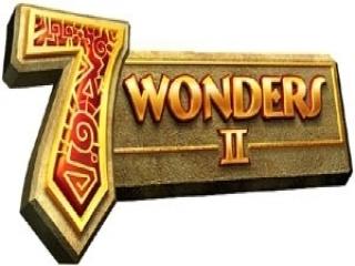 In 7 wonders II speel je puzzles op het touch screen om zo de wonderen op het bovenste scherm af te bouwen.