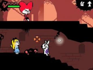 Het spel is heel erg kleurrijk en dit maakt het spel zo uniek!