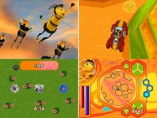Er zijn veel minigames waar je uit kan kiezen!