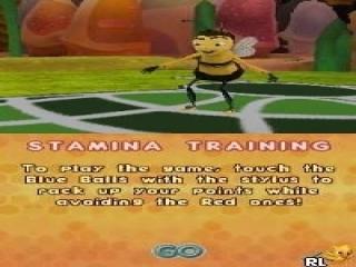 afbeeldingen voor Bee Movie Game