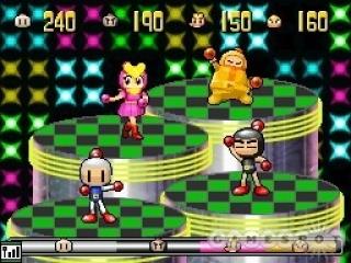 afbeeldingen voor Bomberman Land Touch