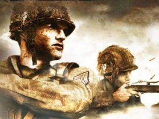 Ervaar de Tweede Wereldoorlog door het doen en laten van een Amerikaanse soldaat.