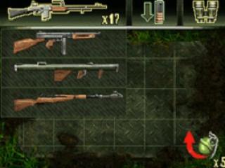 Gebruik een arsenaal aan wapens om de Duitsers een kopje kleiner te maken.