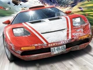 Kies uit maar liefst 95 wagens afkomstig uit Burnout 2 en Burnout 3.