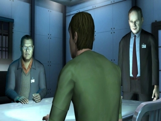 Heb je alle bewijzen compleet? Verhoor de moordenaar en sluit hem op!