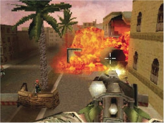 afbeeldingen voor Call of Duty 4: Modern Warfare