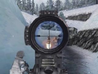 De campaign speelt zich twee tot drie dagen voor de console-versie van Call of Duty: MW3 af.
