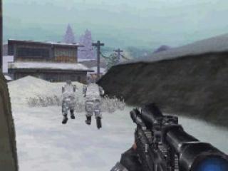 In totaal zitten er 24 wapens uit verschillende classes in het spel.