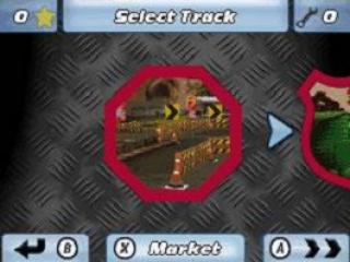 Race door het hele <a href = https://www.mariods.nl/nintendo-ds-spel-info.php?Nintendo=Cars target = _blank>cars</a>-universum met kleurrijke levels zoals Radiator Springs!