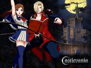 Verken het mysterieuze kasteel met Jonathan en Charlotte.