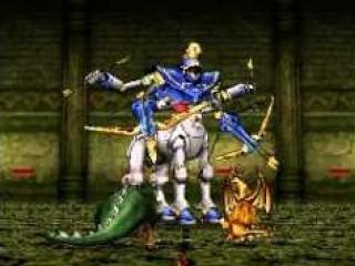 Dragon Quest Monsters Joker 2: Screenshot