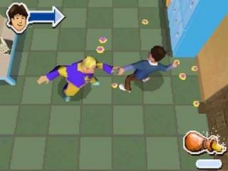 Laat je niet aanvallen door de bully's van school!