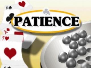 Solitaire, Patience beide dezelfde naam voor een bord en kaart spel. Verwarrend!