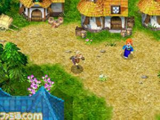 afbeeldingen voor Final Fantasy III