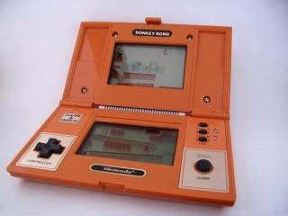 Wist je dat de Game & Watch de eerste gameconsoles van Nintendo waren?
