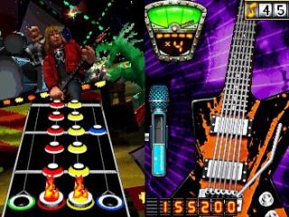 Speel door 31 gevarieerde nummers van onder andere Blink-182 tot Ozzy Osbourne!