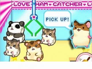 Hamsterz Hamster Feest: Screenshot