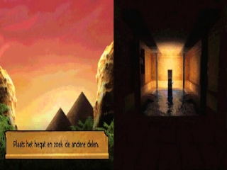 afbeeldingen voor Het Huis Anubis: De Donkere Strijd