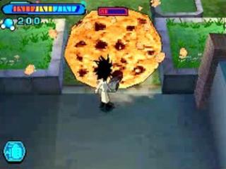 Het Regent Gehaktballen: Screenshot