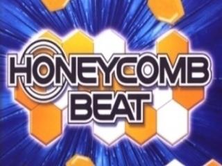 Honeycomb Beat: Afbeelding met speelbare characters