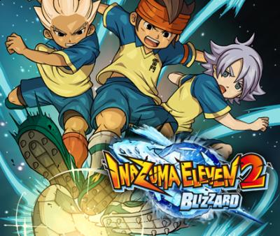 Speel als de drie belangrijkste karakters in het spel: Mark Evans, Axel Blaze en Shawn Froste.