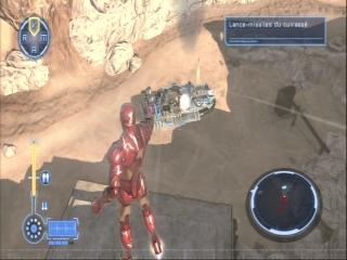 Het spel zit boordevol met actie en explosies!