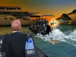 James Bond 007: Blood Stone is een third-person shooter in hart en nieren.