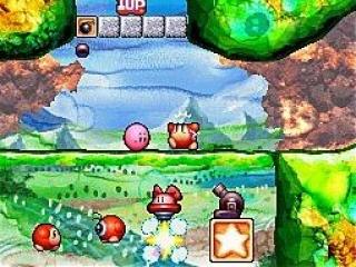 Natuurlijk zijn klassieke Kirby-vijanden als Waddle-dee ook van de partij.