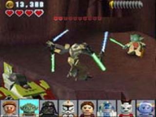 Epische eindbazen zul je zeker vinden in LEGO Star Wars III!