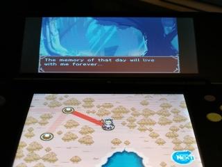 Lost Magic: Screenshot