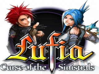 Lufia: Curse of the Sinistrals: Afbeelding met speelbare characters