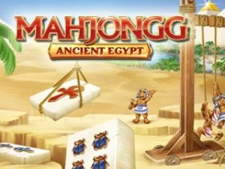 Help deze Egyptenaren de <a href = https://www.mariods.nl/nintendo-ds-spel-info.php?Nintendo=Mahjongg_DS target = _blank>Mahjongg</a> steentjes te verwijderen.