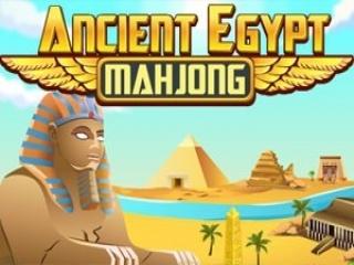 Speel Mahjong in het prachtige Egypte.