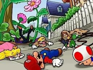Van Mario tot Luigi en van Wario tot Waluigi. Ze zijn weer allemaal van de partij!