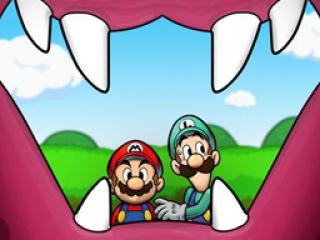 Wanneer Mario & Luigi in het lichaam van Bower belanden, begint het avontuur.