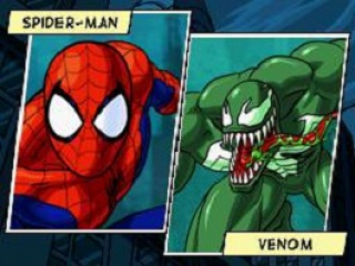 Speel als Peter Parker, beter bekend als Spider-man!
