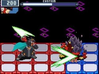 Verpulver je vijanden in 2D gevechten!