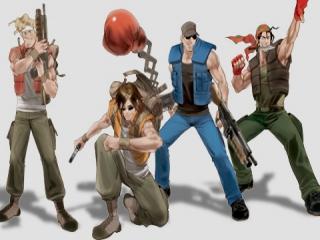 Speel als 1 van de 6 speelbare personages met elk een speciale eigenschap!
