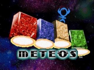 Meteos: Afbeelding met speelbare characters