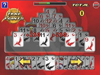 More Touchmaster: Screenshot