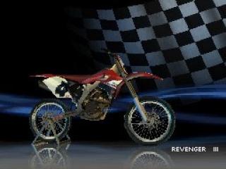 Maak een keuze uit 36 moto's uit verschillende stijlen.