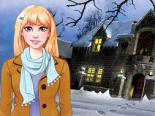 Nancy Drew: The Mystery of the Clue Bender Society: Afbeelding met speelbare characters