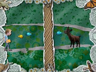 Een spel over Napoleon, een ietwat ongemakkelijke tiener.