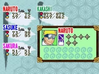 afbeeldingen voor Naruto: Path of the Ninja