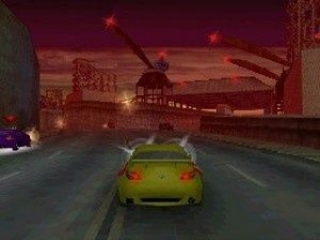 Need for Speed Carbon - Own the City plaatjes