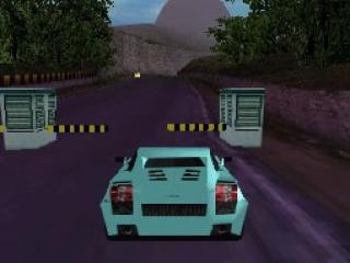 Blijf uit de handen van de politie in het nieuwe speltype Barricade Runner.