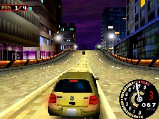 Need for Speed Underground 2: Screenshot